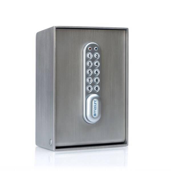 Schlüsseltresor 2120 E Code