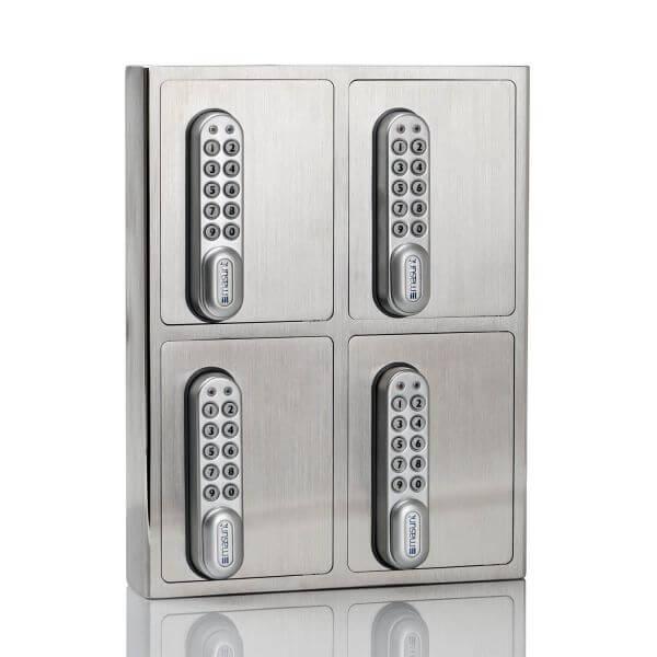 Schlüsselsafe 1440 E Code