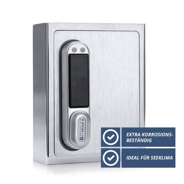 Schlüsselsafe 1141 RFID